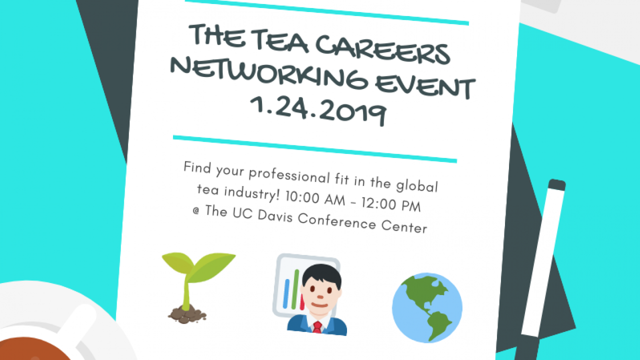2019 career event